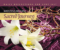 SACRED JOURNEY: LENT 2017